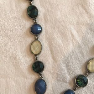 Lucky Brand Jewelry - Lucky Brand Necklace reversible